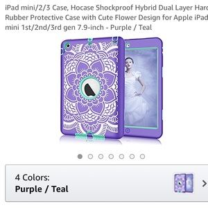 iPad Mini 2/3 case
